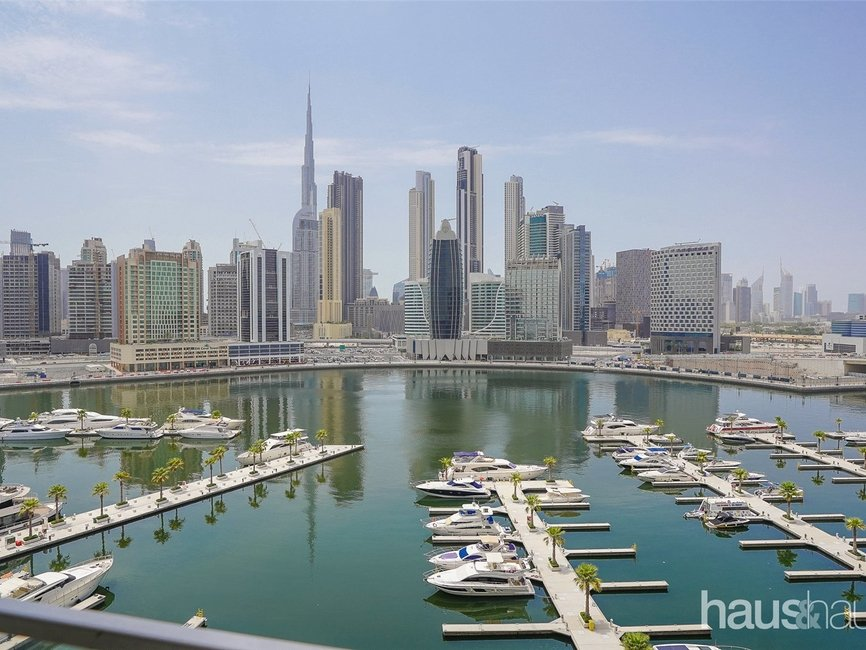 4 bedroom Apartment for sale in Dorchester Collection Dubai - view - 24