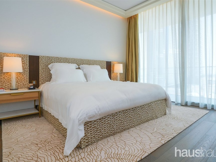 4 bedroom Apartment for sale in Dorchester Collection Dubai - view - 17