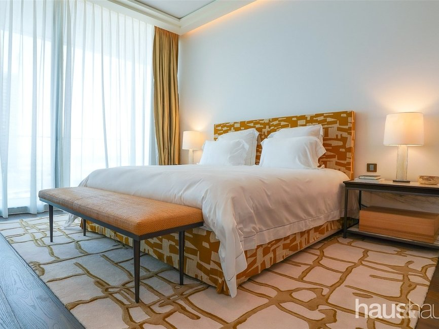 4 bedroom Apartment for sale in Dorchester Collection Dubai - view - 22