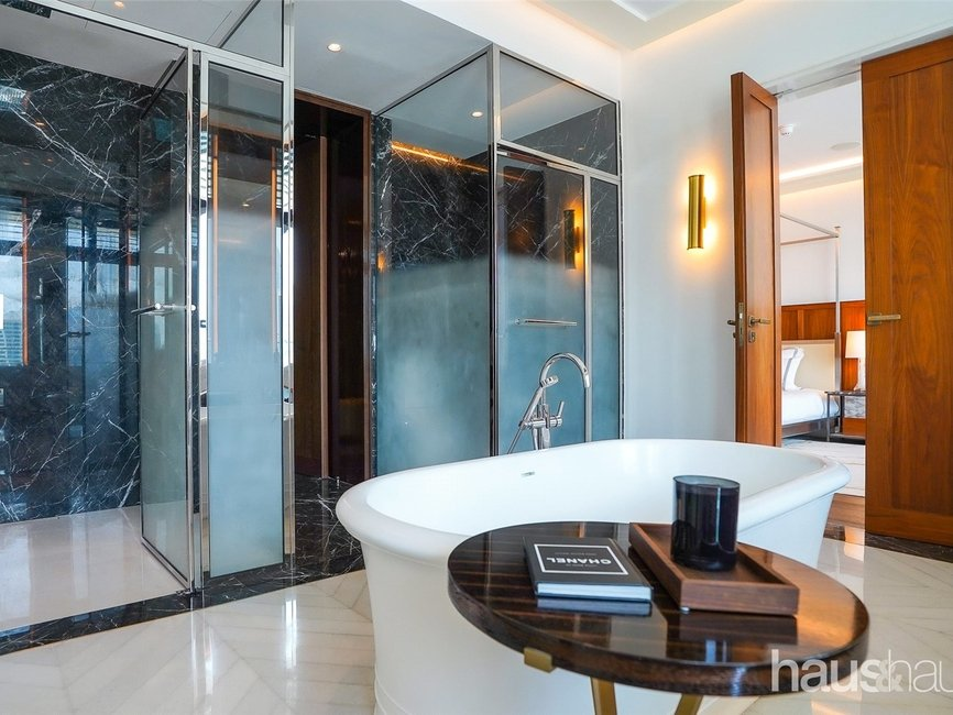 4 bedroom Apartment for sale in Dorchester Collection Dubai - view - 16