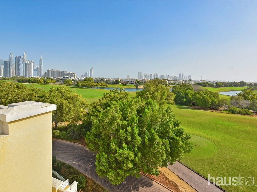3 bedroom Villa for sale in Montgomerie Maisonettes - view - 8