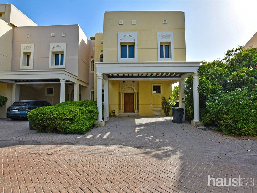 3 bedroom Villa for sale in Montgomerie Maisonettes - view - 10
