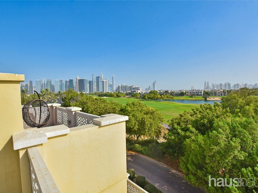 3 bedroom Villa for sale in Montgomerie Maisonettes - view - 11