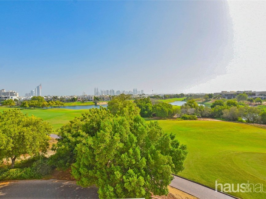 3 bedroom Villa for sale in Montgomerie Maisonettes - view - 1