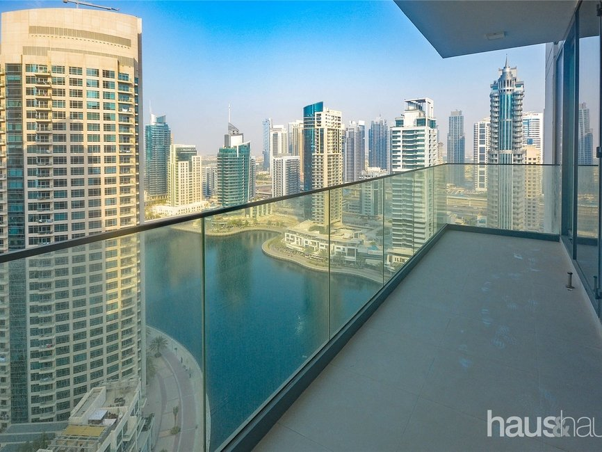 2 bedroom Apartment for rent in LIV Residence - view - 1