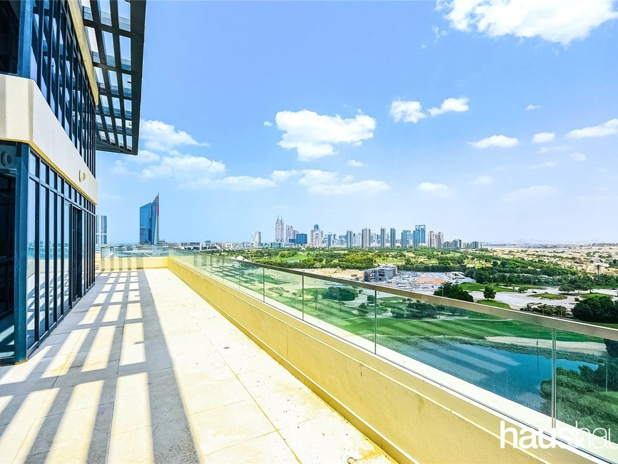 5 bedroom Apartment for rent in A2 - view - 1