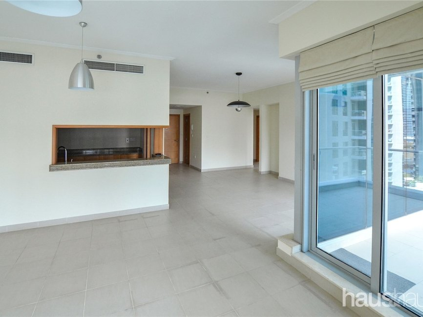 3 bedroom Apartment for rent in Shemara Tower - view - 6