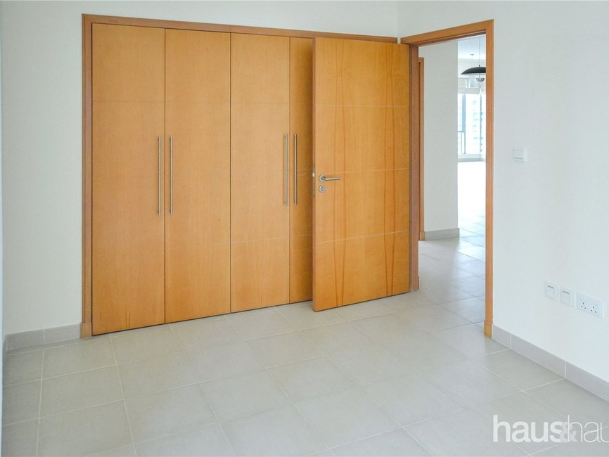 3 bedroom Apartment for rent in Shemara Tower - view - 7