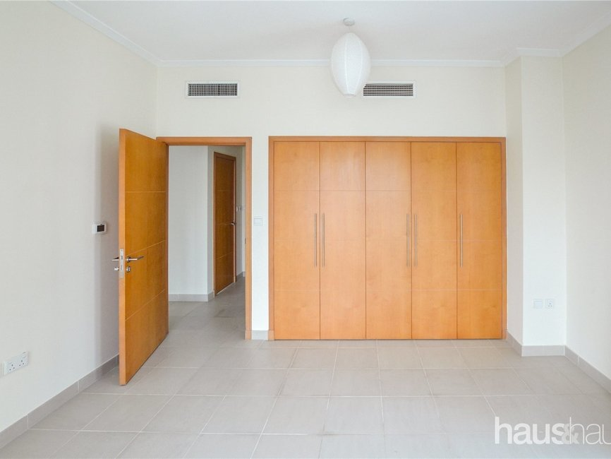 3 bedroom Apartment for rent in Shemara Tower - view - 10