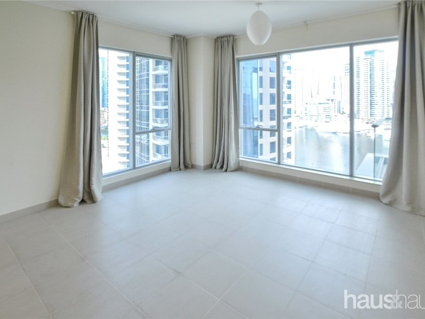 3 bedroom Apartment for rent in Shemara Tower - view - 2