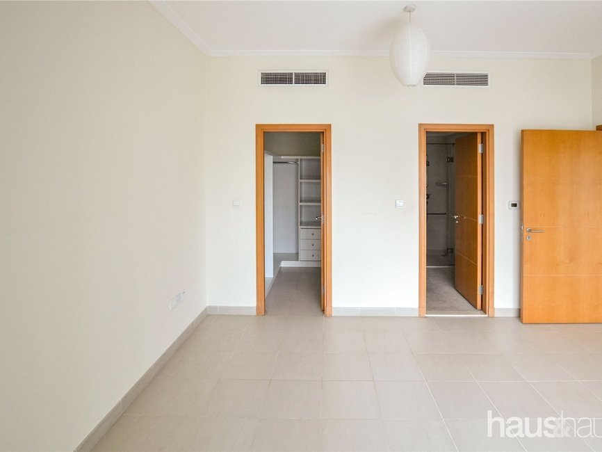 3 bedroom Apartment for rent in Shemara Tower - view - 14