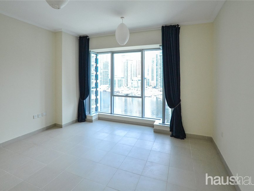 3 bedroom Apartment for rent in Shemara Tower - view - 12