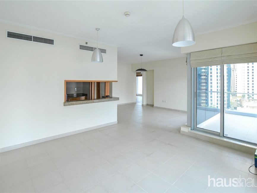 3 bedroom Apartment for rent in Shemara Tower - view - 1