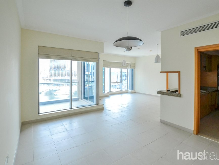 3 bedroom Apartment for rent in Shemara Tower - view - 13