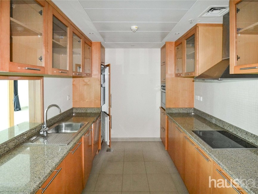 3 bedroom Apartment for rent in Shemara Tower - view - 15