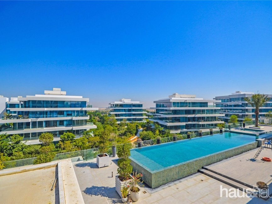 3 bedroom Apartment for rent in Seventh Heaven - view - 2