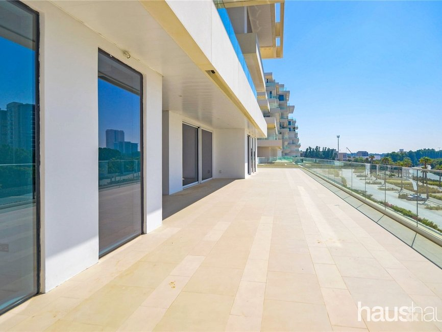 3 bedroom Apartment for rent in Seventh Heaven - view - 4