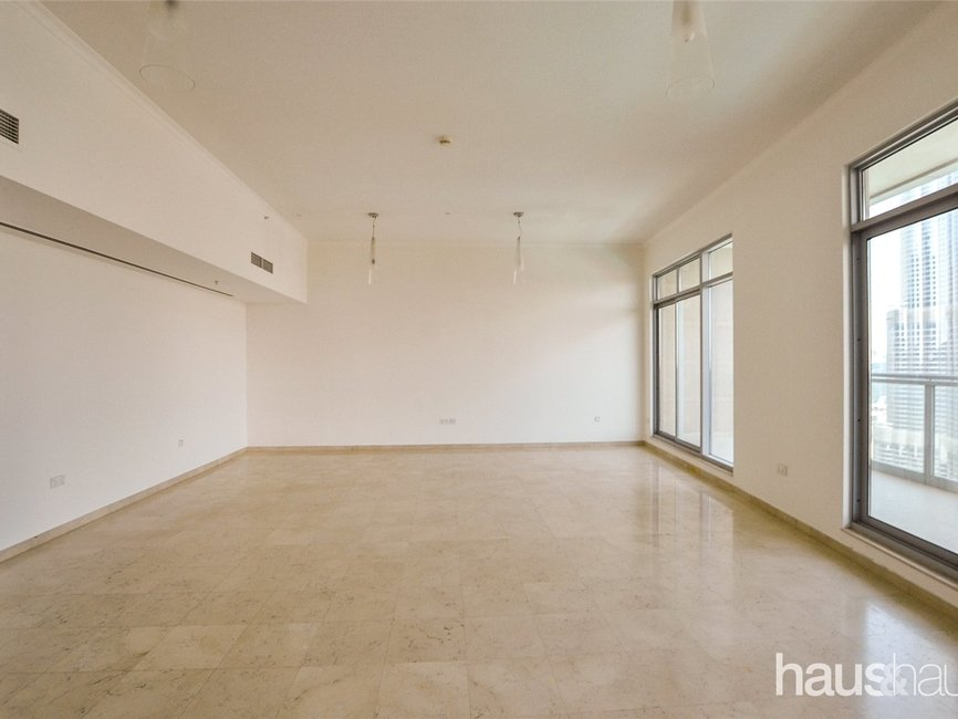 3 bedroom Apartment for rent in The Residences 1 - view - 4