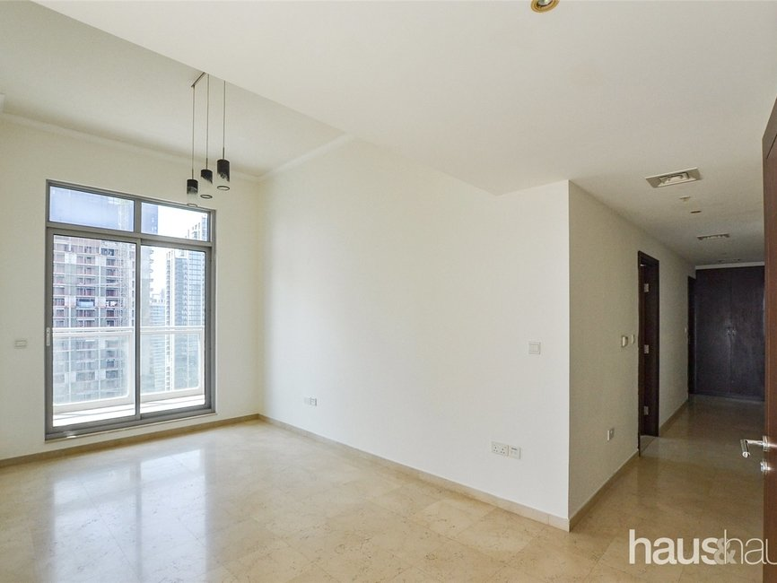 3 bedroom Apartment for rent in The Residences 1 - view - 11