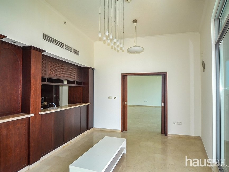 3 bedroom Apartment for rent in The Residences 1 - view - 13