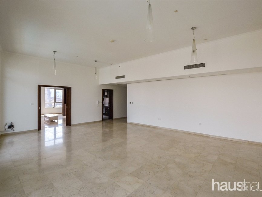 3 bedroom Apartment for rent in The Residences 1 - view - 14