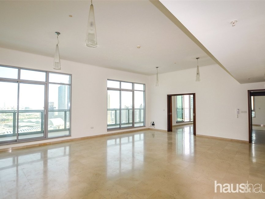 3 bedroom Apartment for rent in The Residences 1 - view - 2