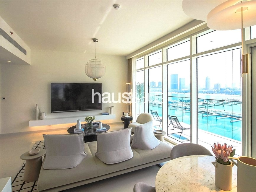 2 bedroom Apartment for sale in Beach Vista - view - 9