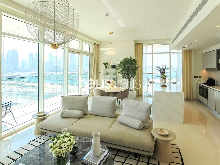 2 bedroom Apartment for sale in Beach Vista - view - 10