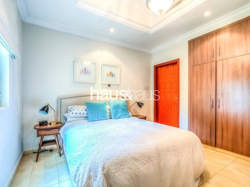 4 bedroom Villa for rent in Entertainment Foyer - view - 10