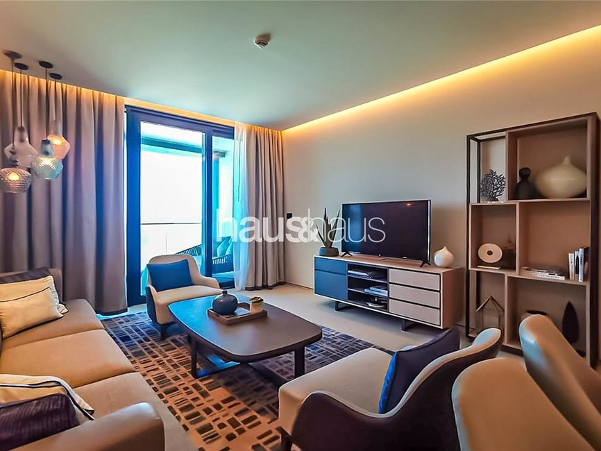 3 bedroom Apartment for sale in The Address Jumeirah Resort and Spa - view - 4