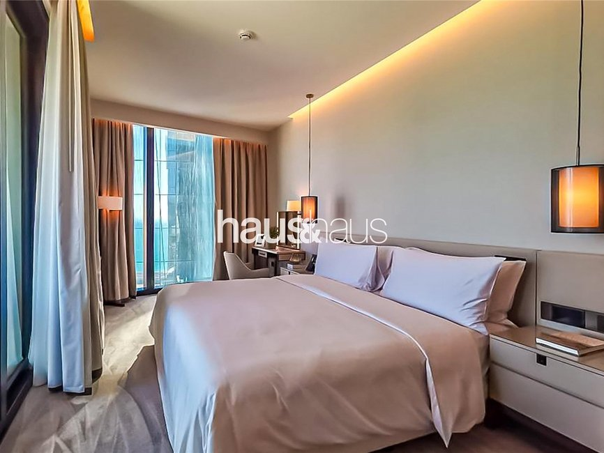 3 bedroom Apartment for sale in The Address Jumeirah Resort and Spa - view - 5