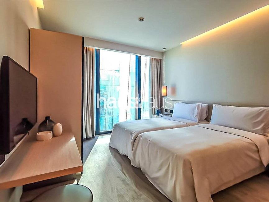 3 bedroom Apartment for sale in The Address Jumeirah Resort and Spa - view - 6