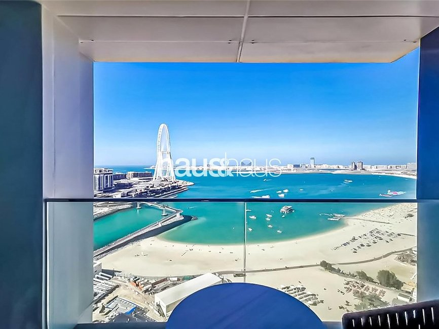 3 bedroom Apartment for sale in The Address Jumeirah Resort and Spa - view - 8