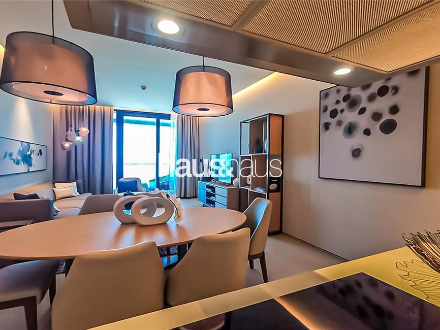 3 bedroom Apartment for sale in The Address Jumeirah Resort and Spa - view - 13