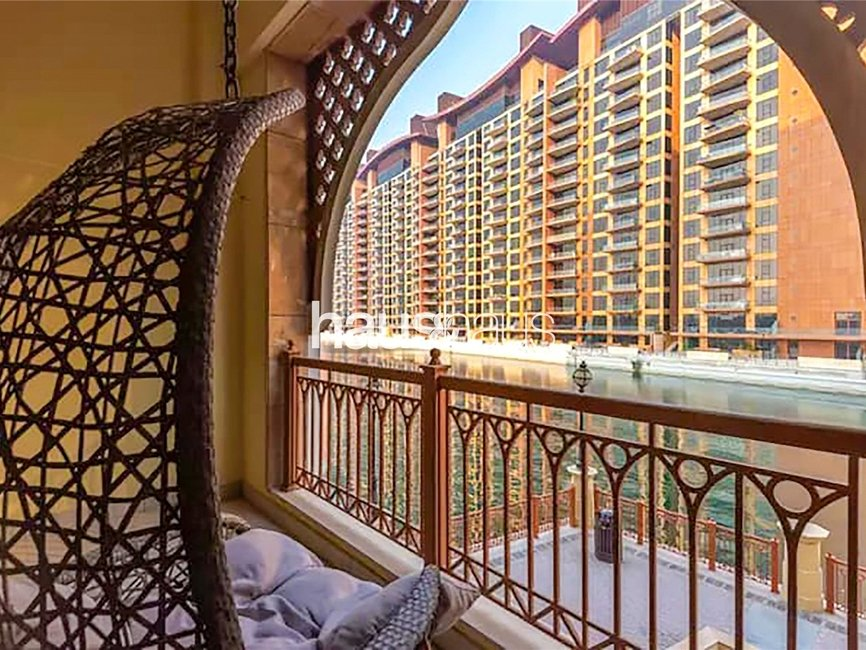 3 bedroom Apartment for sale in Marina Residences 6 - view - 8