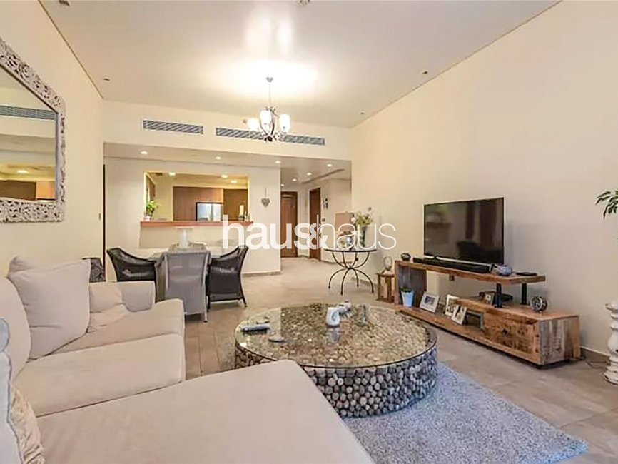 3 bedroom Apartment for sale in Marina Residences 6 - view - 9