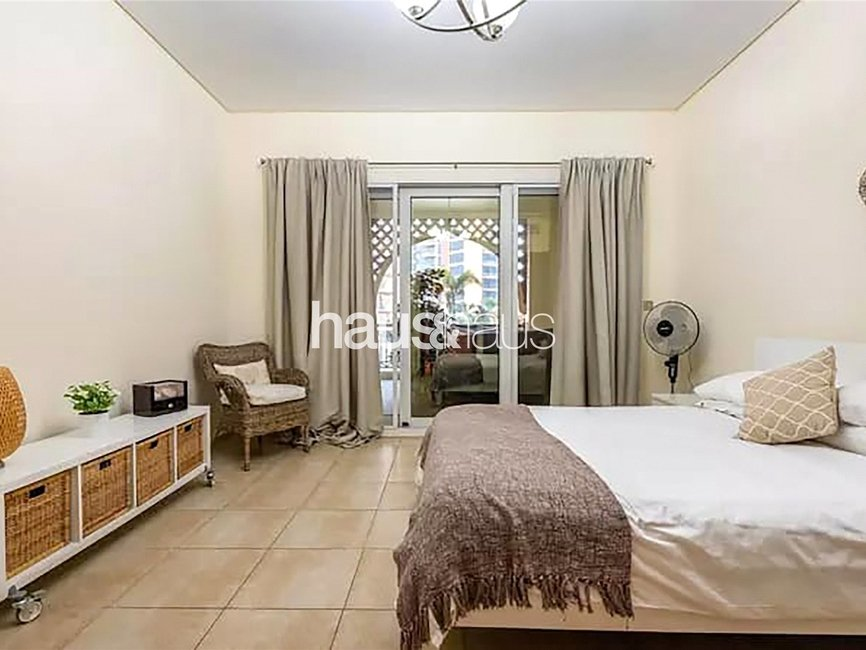 3 bedroom Apartment for sale in Marina Residences 6 - view - 3