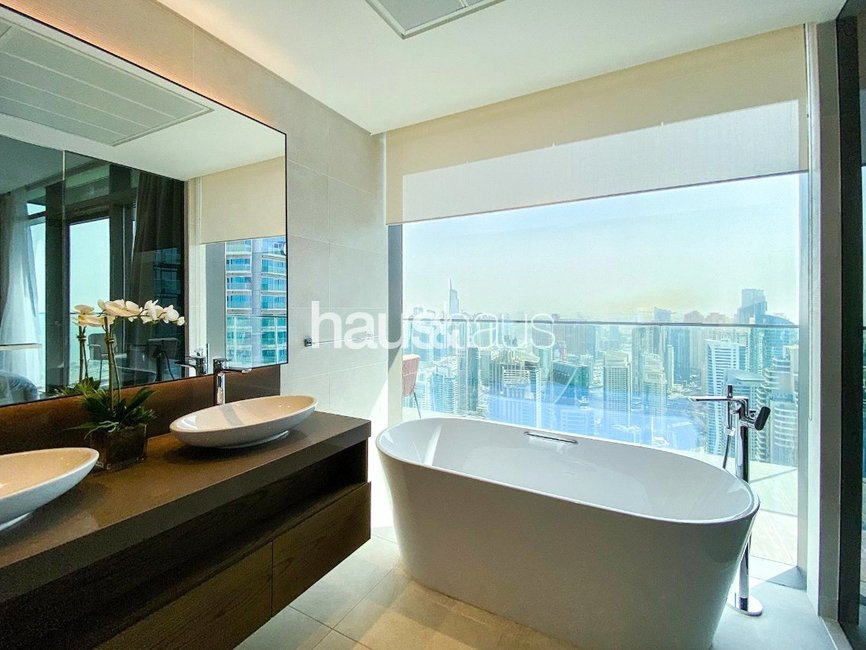 3 bedroom Apartment for sale in Jumeirah Living Marina Gate - view - 8