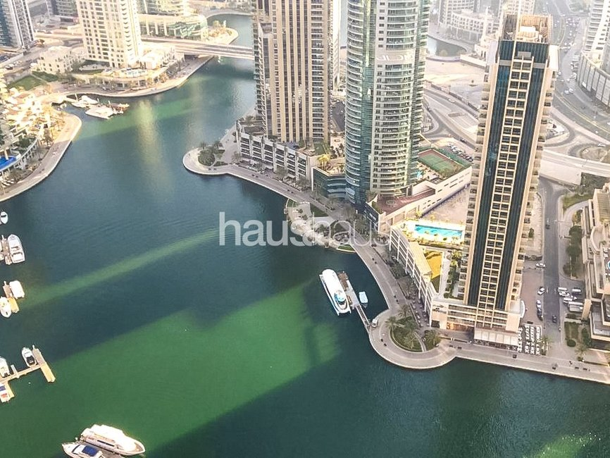 3 bedroom Apartment for sale in Jumeirah Living Marina Gate - view - 28