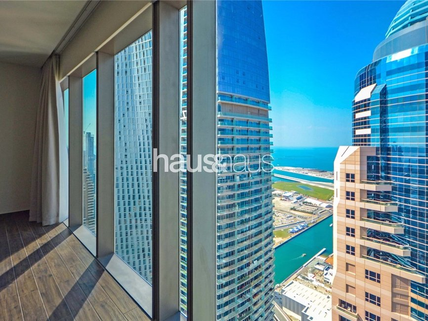 3 bedroom Apartment for sale in Jumeirah Living Marina Gate - view - 20
