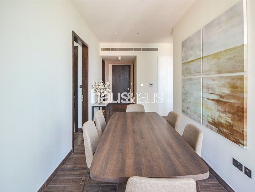 3 bedroom Apartment for sale in Jumeirah Living Marina Gate - view - 11