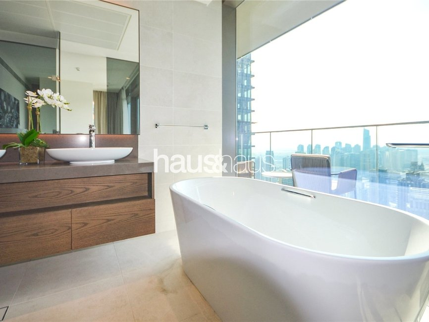 3 bedroom Apartment for sale in Jumeirah Living Marina Gate - view - 24