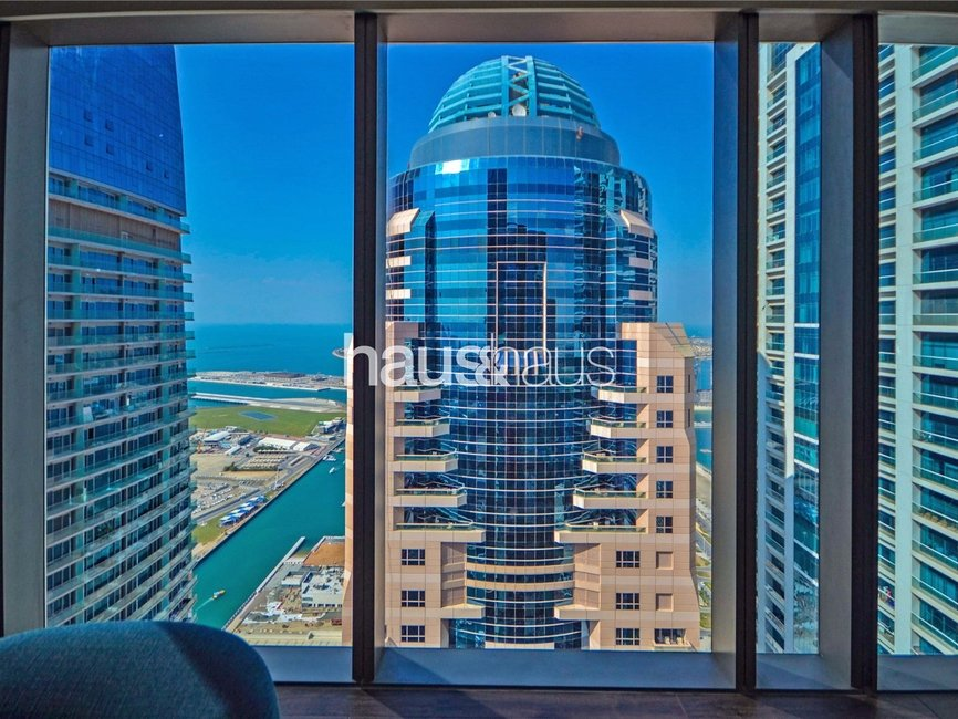 3 bedroom Apartment for sale in Jumeirah Living Marina Gate - view - 16