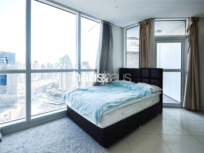 3 bedroom Apartment for sale in 23 Marina - view - 4