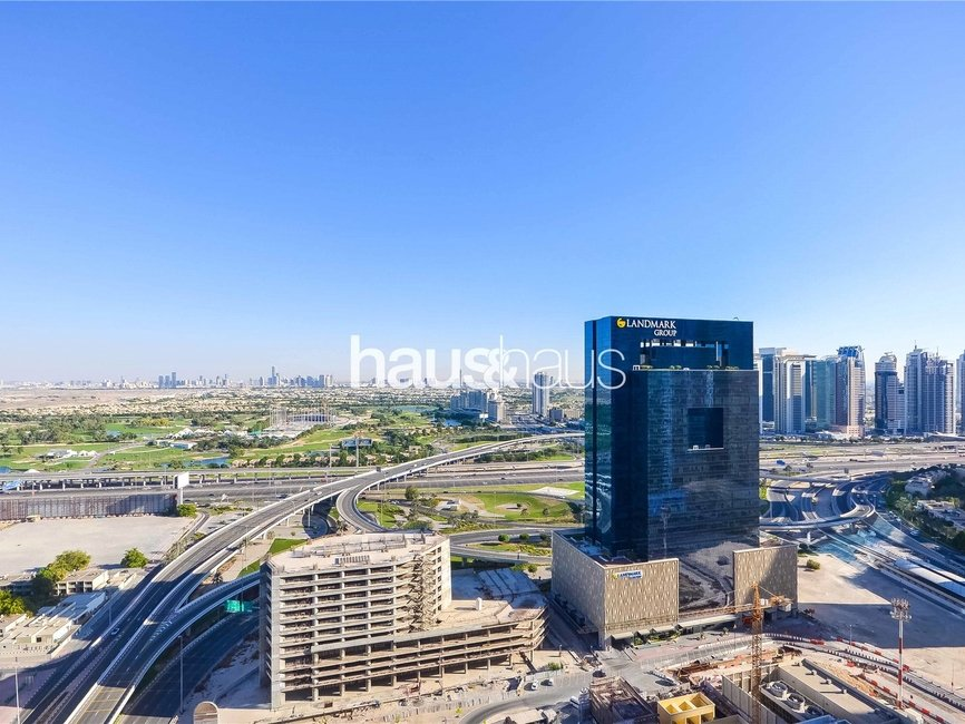 3 bedroom Apartment for sale in 23 Marina - view - 9
