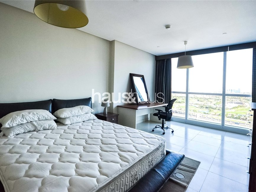 3 bedroom Apartment for sale in 23 Marina - view - 8