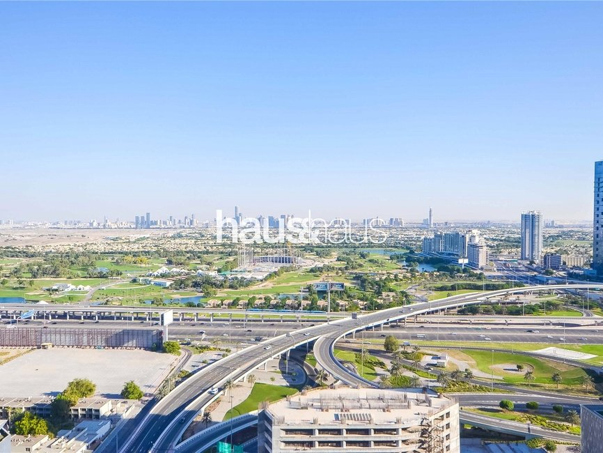 3 bedroom Apartment for sale in 23 Marina - view - 2