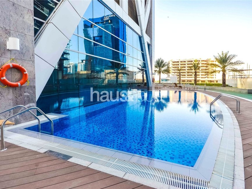 3 bedroom Apartment for sale in 23 Marina - view - 13