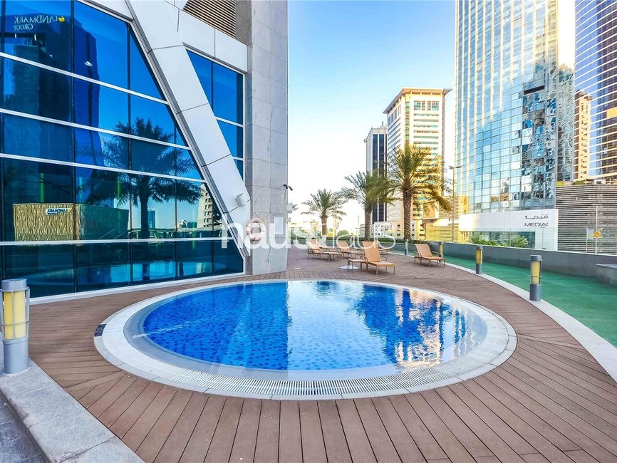 3 bedroom Apartment for sale in 23 Marina - view - 14