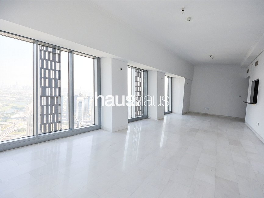 4 bedroom Apartment for rent in Cayan Tower - view - 4